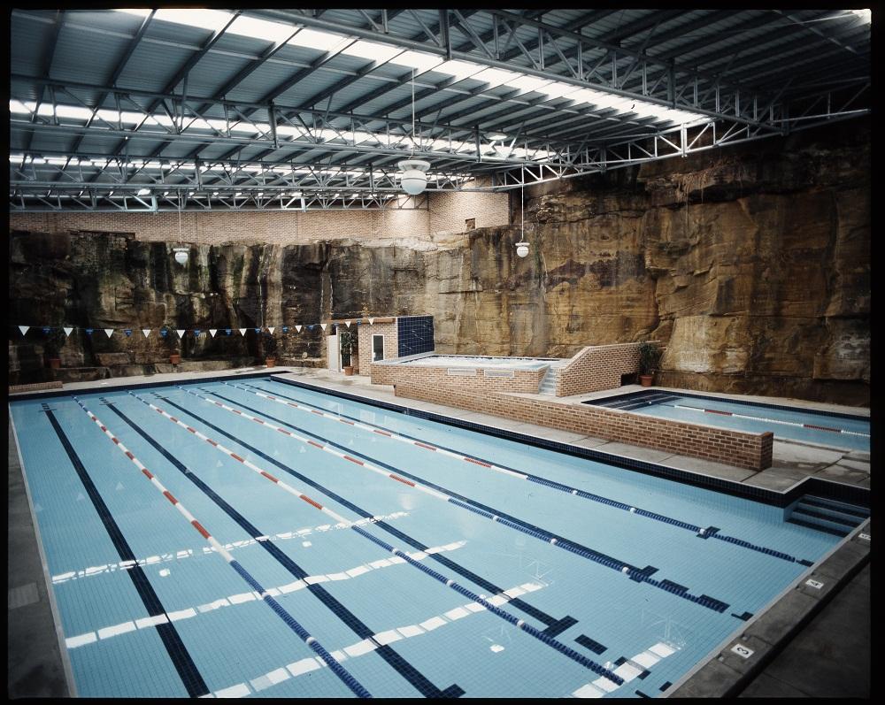 Facilities Col Jones Tempe Col Jones Learn To Swim